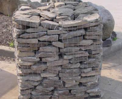 Tennessee Fieldstone Thin Stack