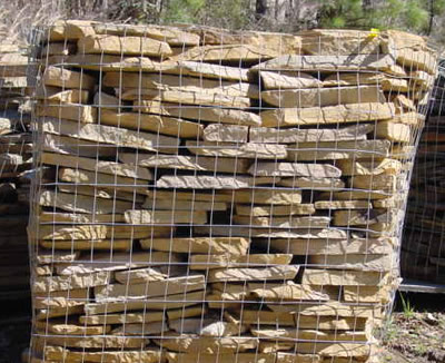 Tennesse Flagstone Stack Medium
