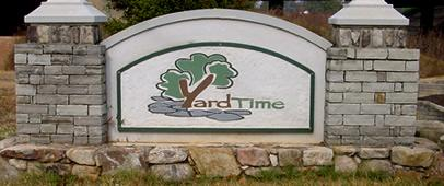 YardTime Inc.